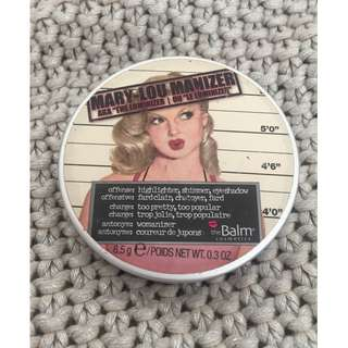 The Balm Mary Louminizer Highlighter