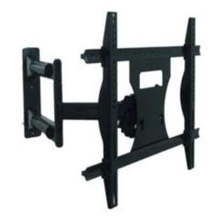 """US brand TV wall mount  Full motion  for display up to 65""""  turn 90 degree Whatsapp:8778 1601"""