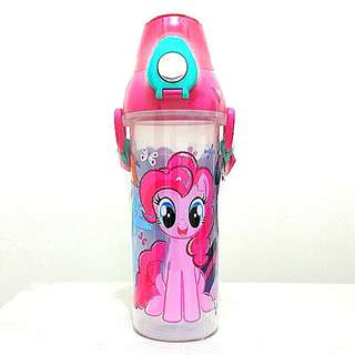 New water bottle bpa free