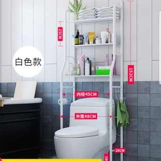 蝸居收納 廁所櫃 廚房櫃 多功能包送貨 toliet kitchen cabinet