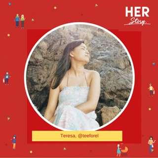 #HerStory: Meet Tere