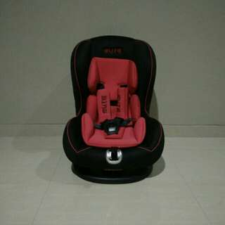 Care Carseat Like New