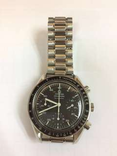 Omega speedmaster reduced cal.1143