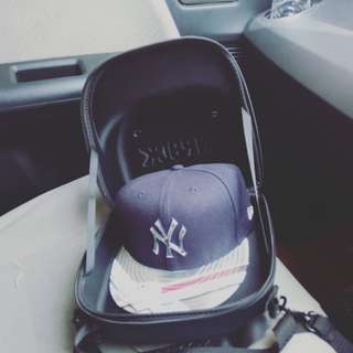 Topi New Era authentic cap