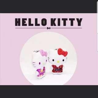 Hello Kitty 3D EZ-Charm 2018!