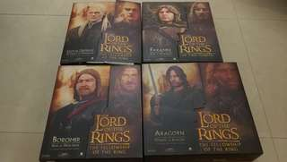 12 inches The Lord Of The Rings by Sideshow