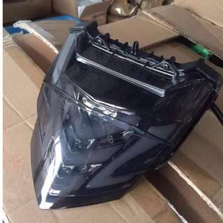 Lampu LED Honda RS150r