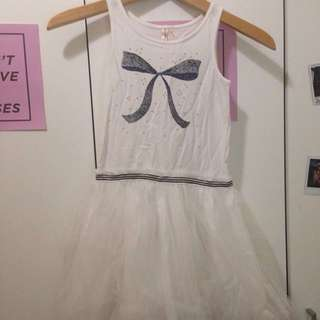 Cotton on Princess dress