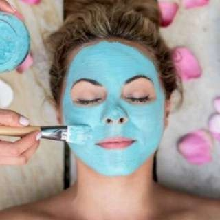Anti-aging Skincare and facial treatment at your home