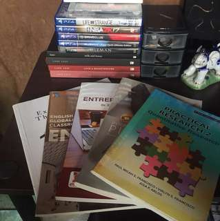 ACAD BOOKS k12
