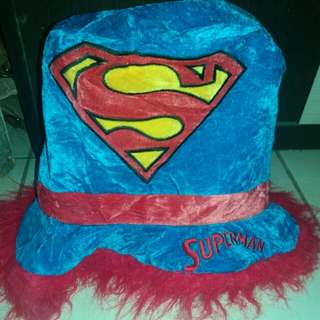Topi superman