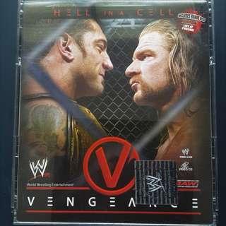 Vengeance 2005