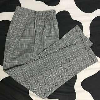 bershka pnb zara hnm look like trouser