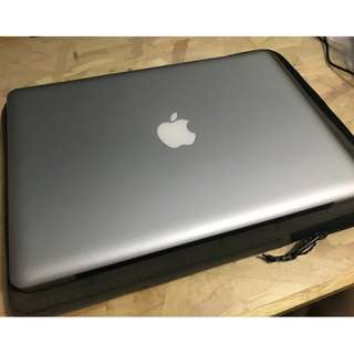 Apple MacBook (Aluminum) 13""