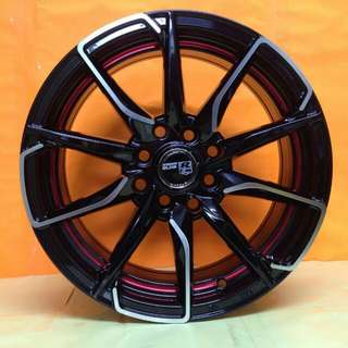 Sportim 15 with tyre for sell