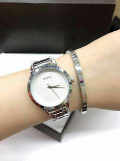 Gucci watch set