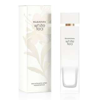 Elizabeth Arden White Tea EDT for Women (100ml) WhiteTea