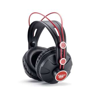 Scarlett HP60 Studio Monitor Headphone