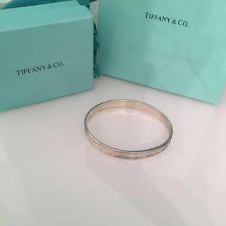 Tiffany's Silver Bracelet