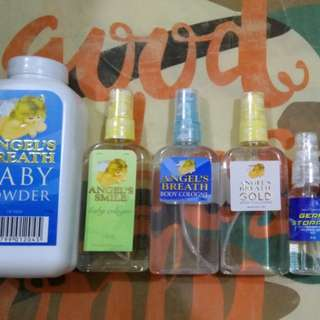 Angel's Breath Products