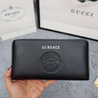 Versace Purse with Box (FREE POSTAGE)
