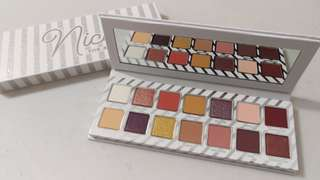 Kylie Holiday Collection - Nice Palette