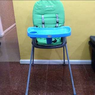 Goodbaby highchair