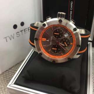 TW STEEL watch