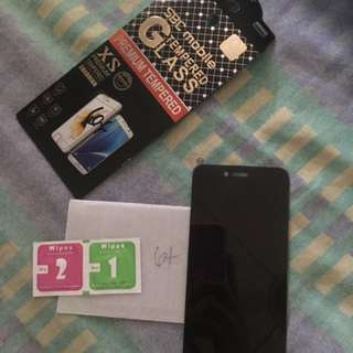 Privacy Tempered Glass for iPhone 6/6s plus