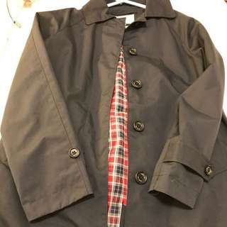 Aigle trench coat Size S