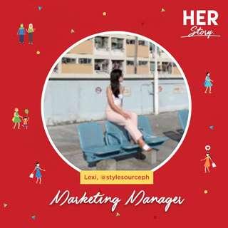 #HerStory: Meet Lexi