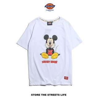 Dickies Brand New Mickey Tee