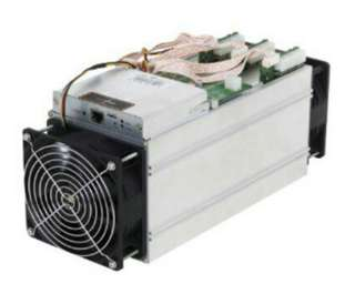 Antminer s9 with official PSU