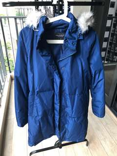 Women's Down Jacket *Used Once*