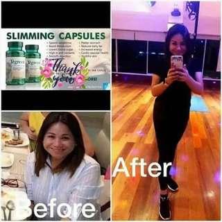 Tegreen for Slimming