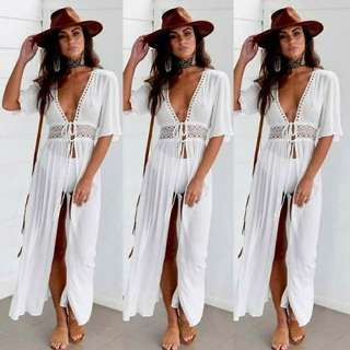 Now available Fashionme women summer beach boho party / pre-order