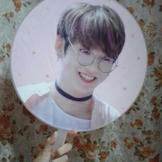 [ READY STOCK ] BTS Jungkook Fan
