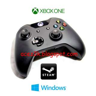 (BN) Original Microsoft Xbox One XB1 Wireless Controller (Brand New)