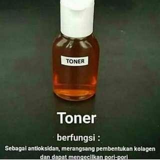 Toner cream hn