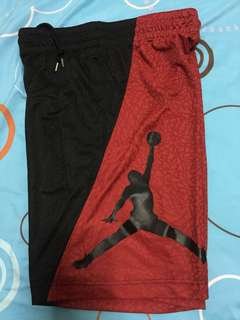 Jordan Shorts (Authentic)