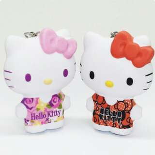 Paya lebar Hello Kitty Ezlink charm