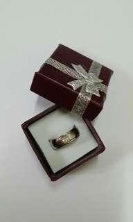 Diamoney PTRG Ring ( men's ring)