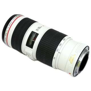 Canon 70-200mm f4 L IS (Near Mint in box)
