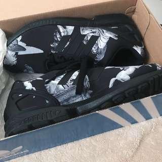 *REPRICED Adidas Zx Flux Greek Mythology