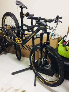 """Mtb S-Works Redecal """"not selling the bike"""""""