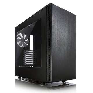 Fractal Design Define S (Window)
