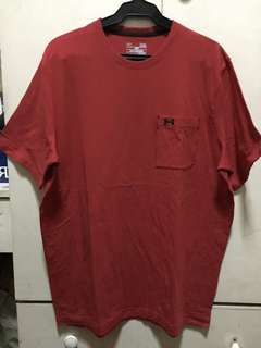 Repriced!!! Under Armour Top Large with Pocket