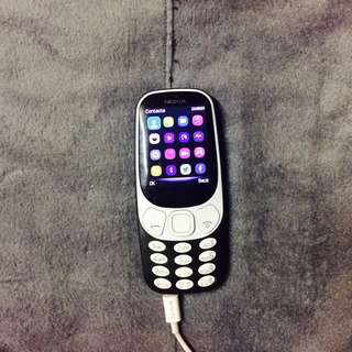 NOKIA 3310 Read description :)