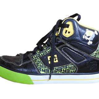 Fade 2 Black's DC Shoes