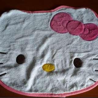 Karpet / Alas Duduk Hello Kitty